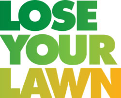 Lose Your Lawn