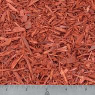 Sunburst Red Mini Mulch