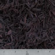 Dark Brown Mini Mulch