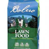 Bowlero Lawn Food